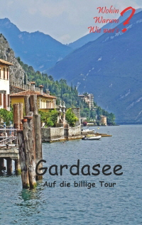 Gardasee-Cover
