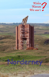 Norderney-Cover
